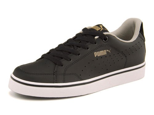 PUMA(プーマ) COURT POINT VULC PERF BG(コートポ...