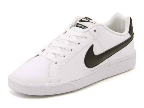 SALE☆NIKE(ナイキ) COURT ROYALE SL(コートロイ...