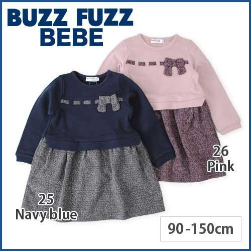 【12/8新入荷】40%OFF【BUZZ FUZZ BEBE/バズファ...