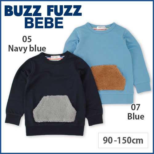 【1/23再値下げ】60%OFF【BUZZ FUZZ BEBE/バズ...