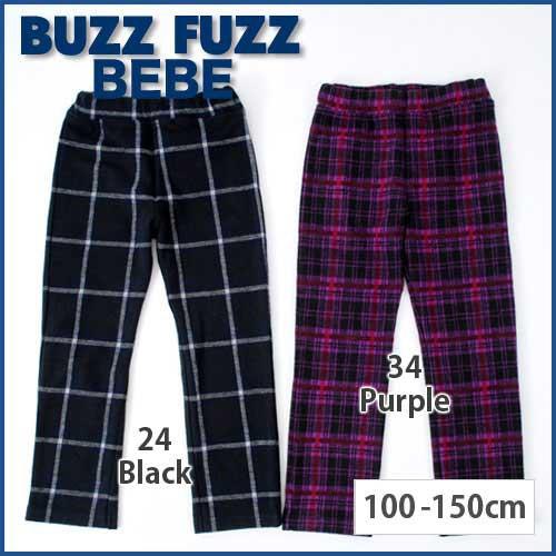【12/1再値下げ】50%OFF【BUZZ FUZZ BEBE/バズ...
