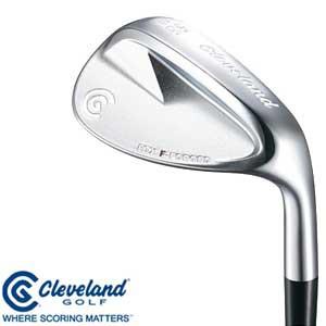 クリーブランドゴルフ RTX F-FORGED ウエッジ N.S...