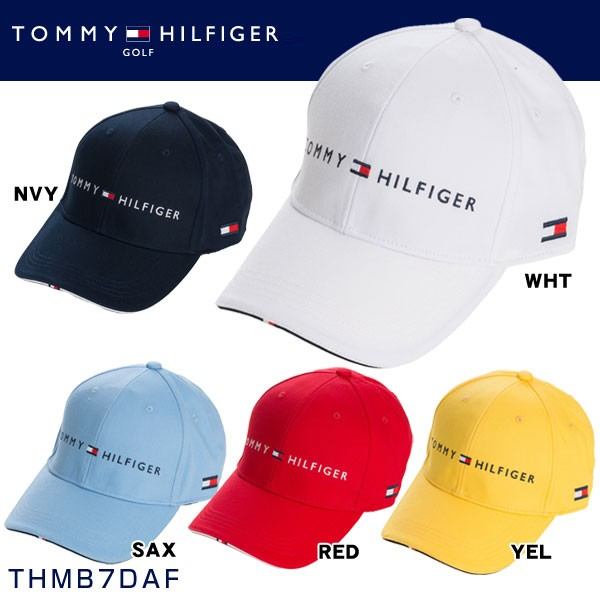 トミー ヒルフィガー ゴルフ TOMMY HILFIGER TH L...