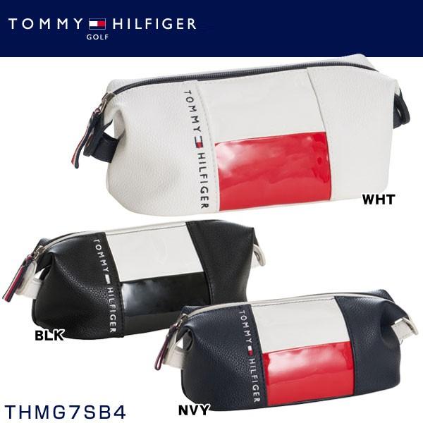 トミー ヒルフィガー ゴルフ TOMMY HILFIGER THE ...