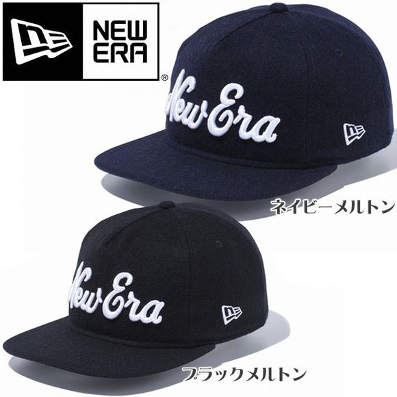 ニューエラ NEW ERA The Golfer メルトン New Era...