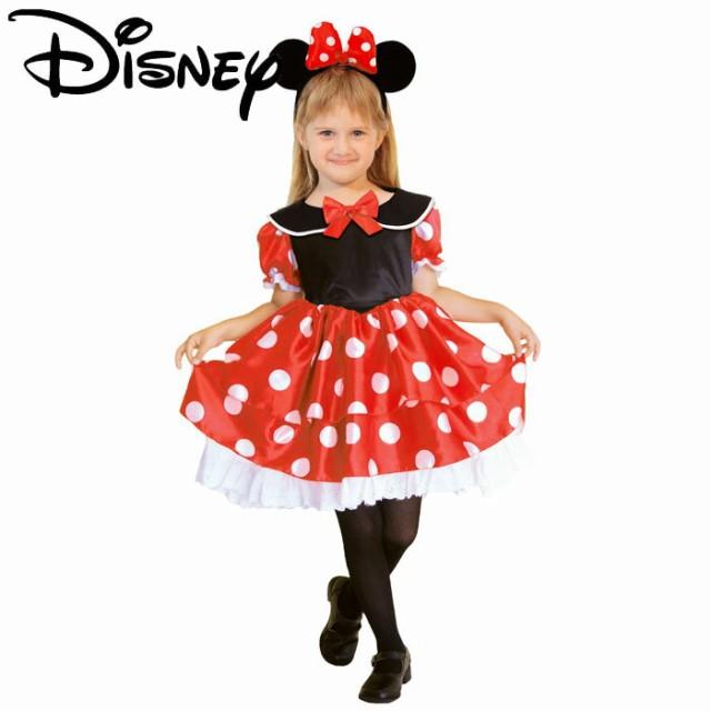 77891df629930 ハロウィン 衣装 子供 ディズニー ミニー ミニーマウス Minnie ディズニーランド 仮装 コスチューム ハロウイン コスプレ イベント