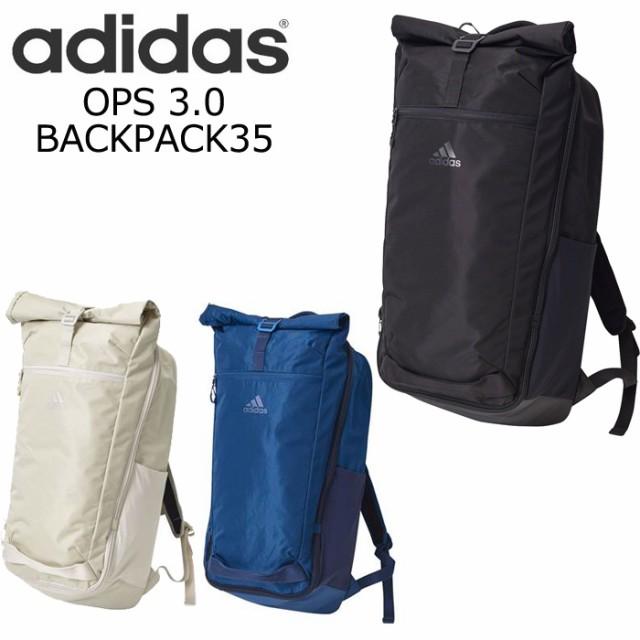 d8c40aa271a9 adidas/アディダス リュック メンズ 大容量 バックパック OPS 3.0 レディース 全3色 35L