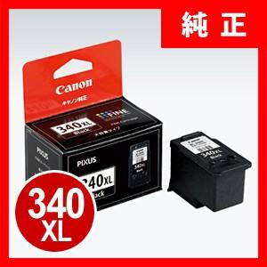 キヤノン 純正インク  BC-340XL 大容量ブラック F...