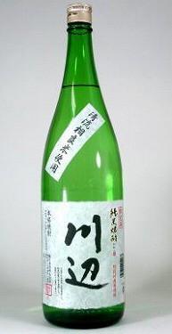 【限定品】織月酒造 純米焼酎 川辺 25度 720...