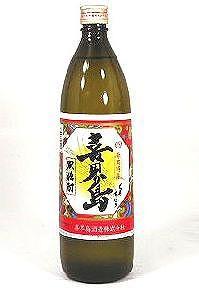 喜界島酒造 黒糖焼酎 くろちゅう 喜界島 900ml