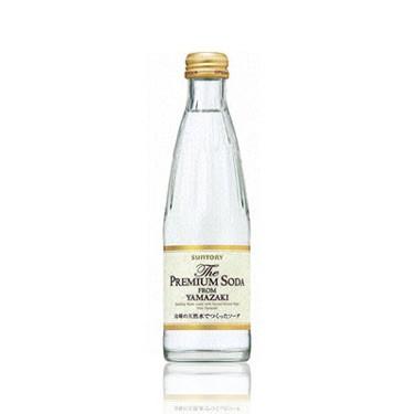 サントリー プレミアムソーダ 240ml瓶×6ギフト...