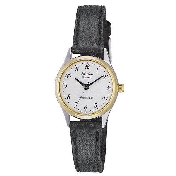 シチズン時計QQ ファルコン腕時計レディース CITI...