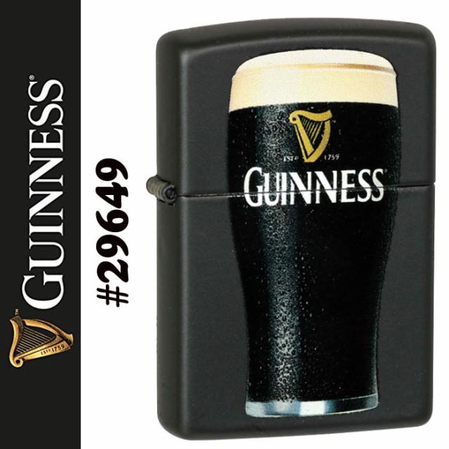 zippo(ジッポーライター) ギネスビール GUINNESS ...