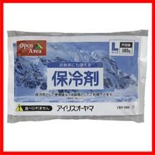 保冷剤ソフト CKF-500〔アウトドア・お花見・バー...