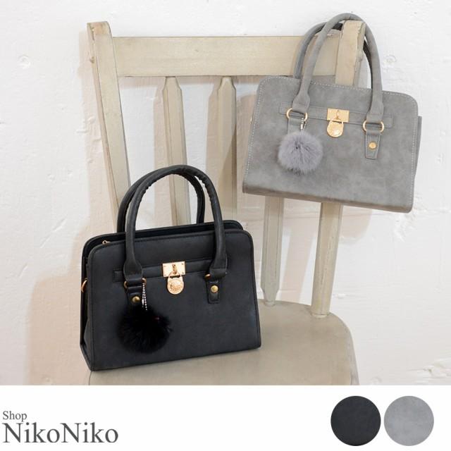 春新作 2way ショルダー バッグ【即納】鞄 バッグ...