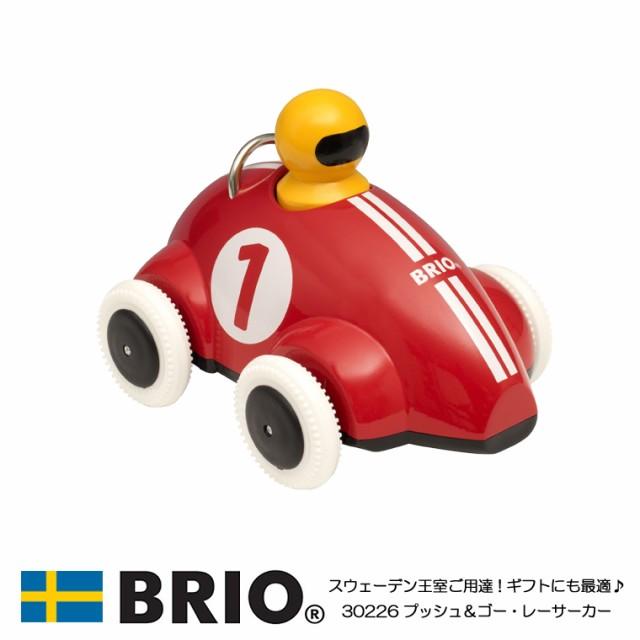 【送料無料】 プッシュ&ゴー・レーサーカー 30226...