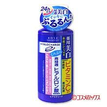 コーセーコスメポート ヒアロチャージ 薬用 ホ...