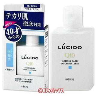 ルシード(LUCIDO) 薬用 オイルコントロール化粧水...