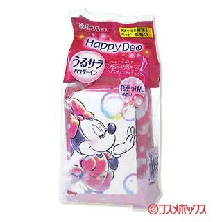 ハッピーデオ(Happy Deo) ボディシート うるサラ ...