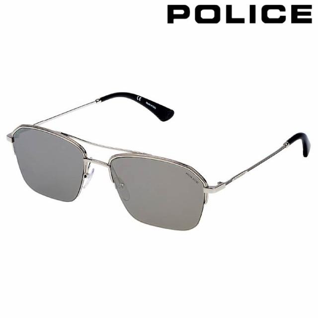 POLICE ポリス サングラス HIGHWAY ZERO 1 SPL361...