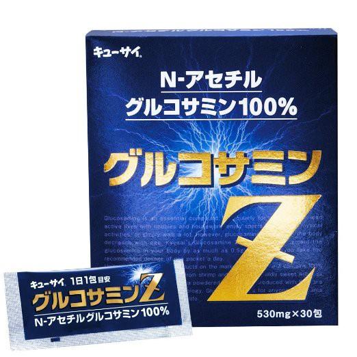 N-アセチルグルコサミン配合 キューサイ グルコ...