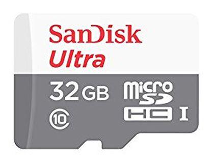 メール便送料無料■SanDisk microSDHC 32GB クラ...