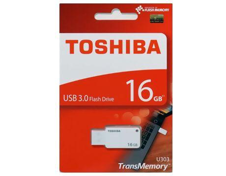 東芝 USBフラッシュメモリー 16GB USB3.0/軽量/小...
