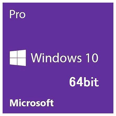 Microsoft Windows10 Pro 64bit 新規インストール...