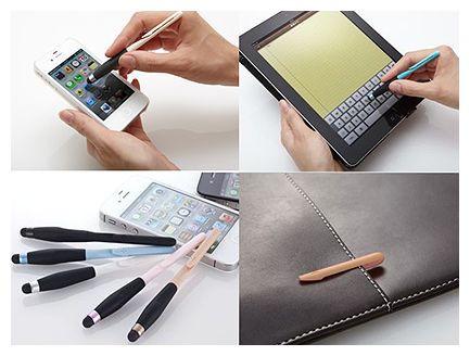 ■Simplism タッチペン iPhone/Xperia/Galaxy 高...