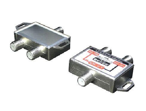 ■変換名人 地デジ対応 VU/BC 分波混合器 VHF/UHF...