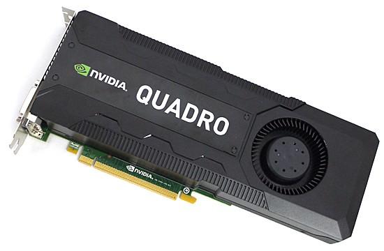 【中古】グラフィックボード★NVIDIA Quadro K500...