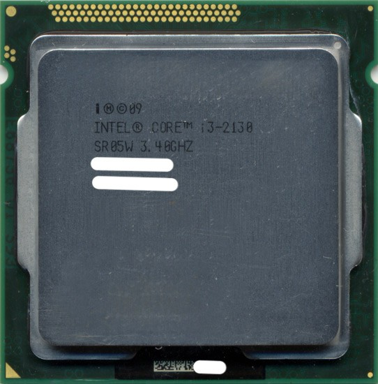 【中古】Core i3 2130★3.4GHz★4M LGA1155 65W★...