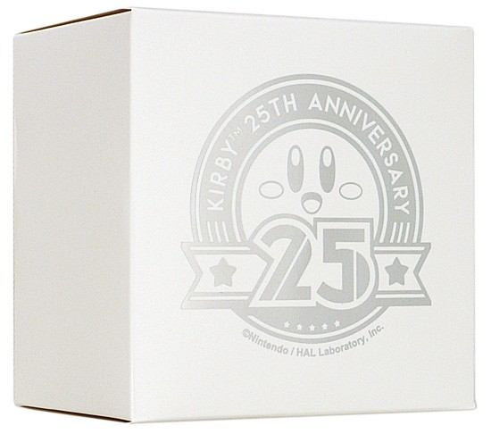 星のカービィ 25th Anniversary Watch Set■新品...