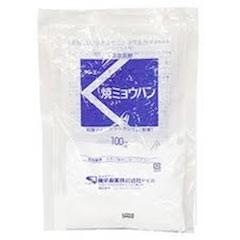ケンエー 焼ミョウバン 100g 健栄製薬 食品添加...