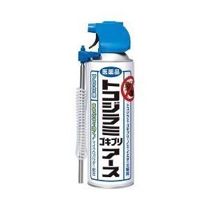【第2類医薬品】 トコジラミ ゴキブリ アース 450...