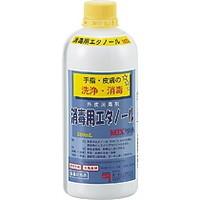 消毒用エタノール MIX「カネイチ」500mL 兼一薬...