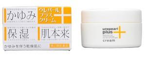 ウレパールプラスクリーム 80g 【第2類医薬品】