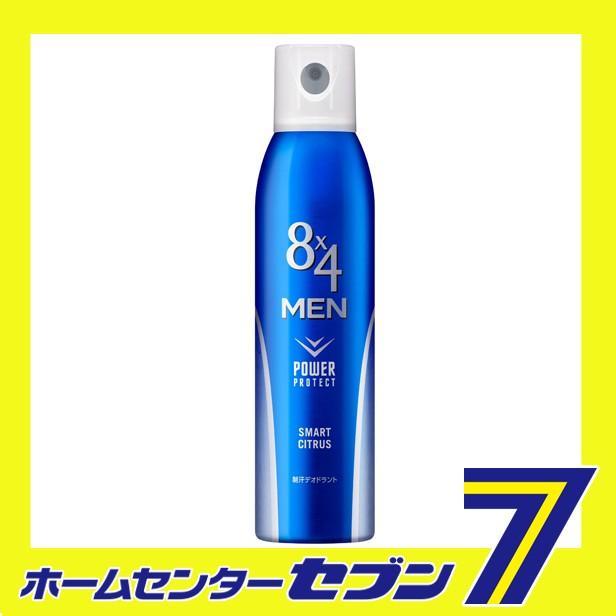 8×4(エイトフォー)  MEN デオドラントスプレー...