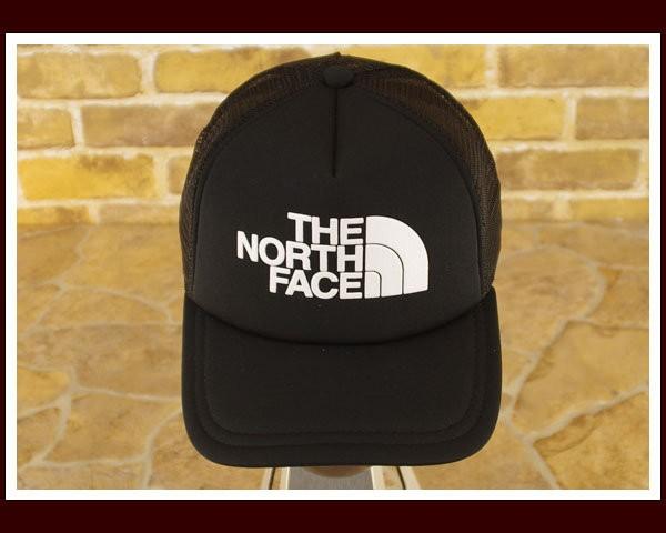ノースフェイス ロゴ メッシュキャップ メンズ TH...