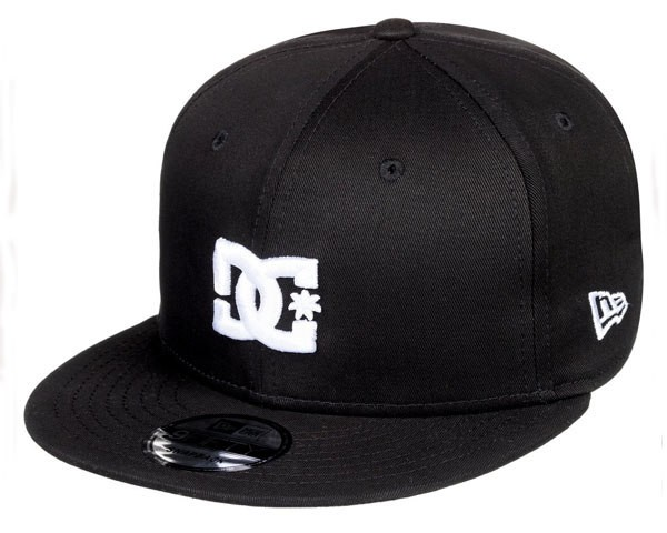 ディーシーシューズ Empire Fielder Snapback Cap...