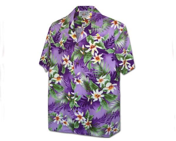パシフィックレジェド Made in Hawaii,U.S.A フワ...