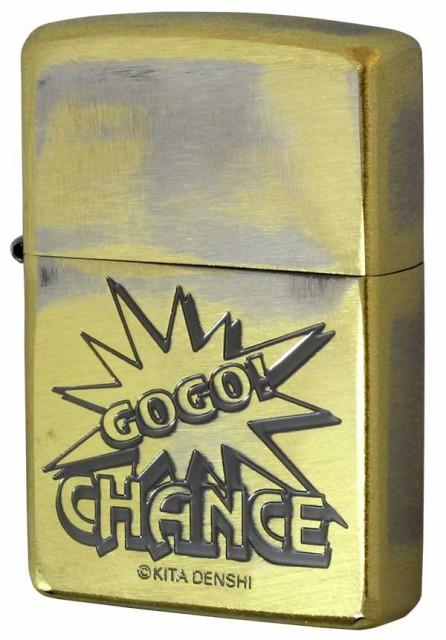 Zippo ジッポー JUGGLER ジャグラー GOGO! CHANC...
