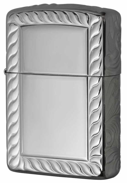 Zippo ジッポー 5面立体彫刻 5NC-ROPE A