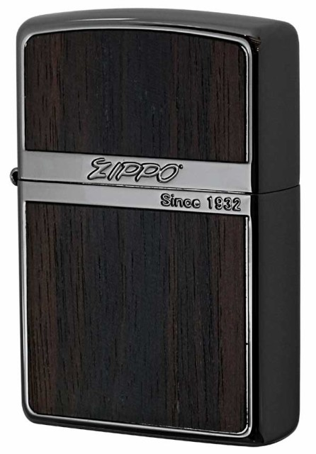 Zippo ジッポー Wood Series ウッドシリーズ NB-W...