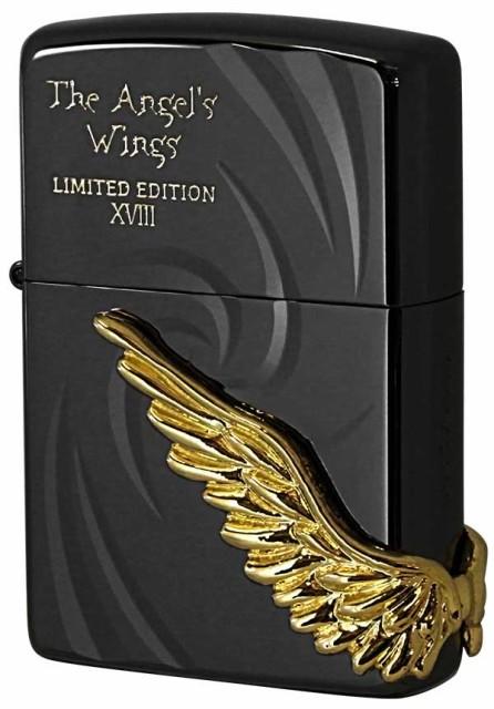 Zippo ジッポー 限定1,000個 PAW-118 ANGEL'S WIN...