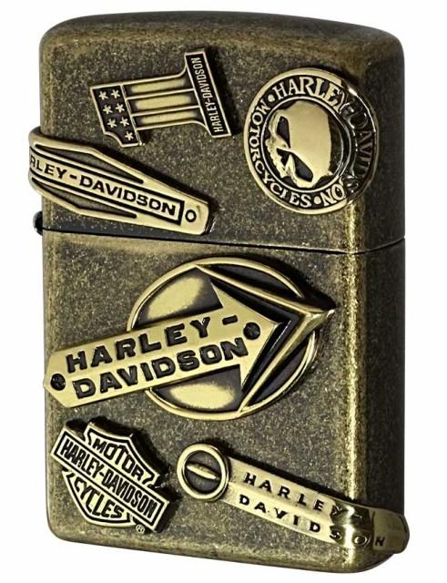 Zippo ジッポー 日本限定Zippo Harley Davidson ...