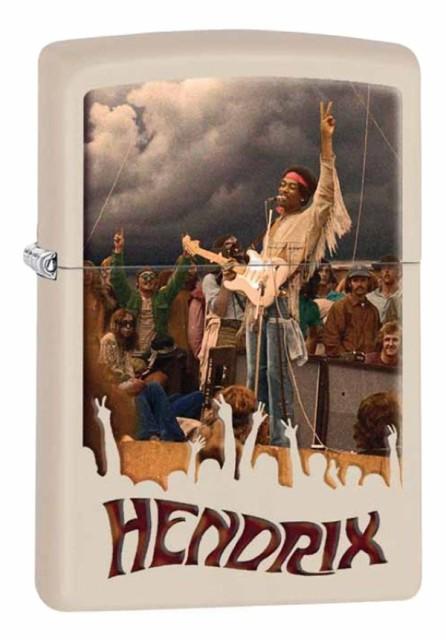 Zippo ジッポー Jimi Hendrix Collection 29172