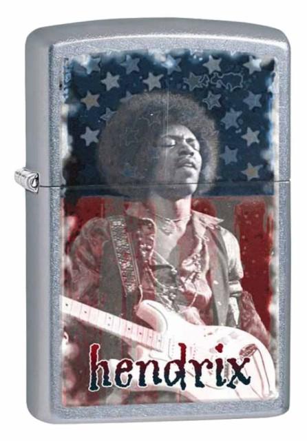 Zippo ジッポー Jimi Hendrix Collection 29175