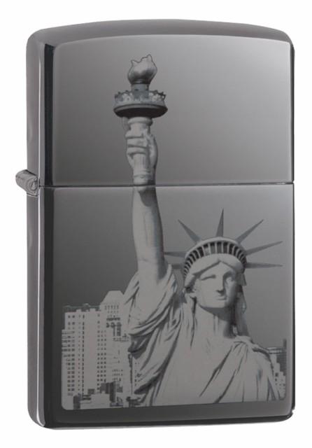 Zippo ジッポー Statue of Liberty 自由の女神 29...