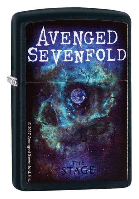 Zippo ジッポー Avenged Sevenfold, The Stage 29...
